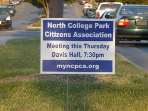 NCPCA - It's Your Neighborhood Association