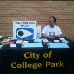 National Night Out (NNO) 2011