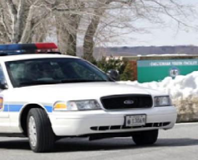Prince George's Police