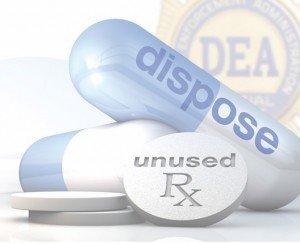 Drug take back