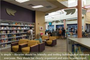 Hyattsville library