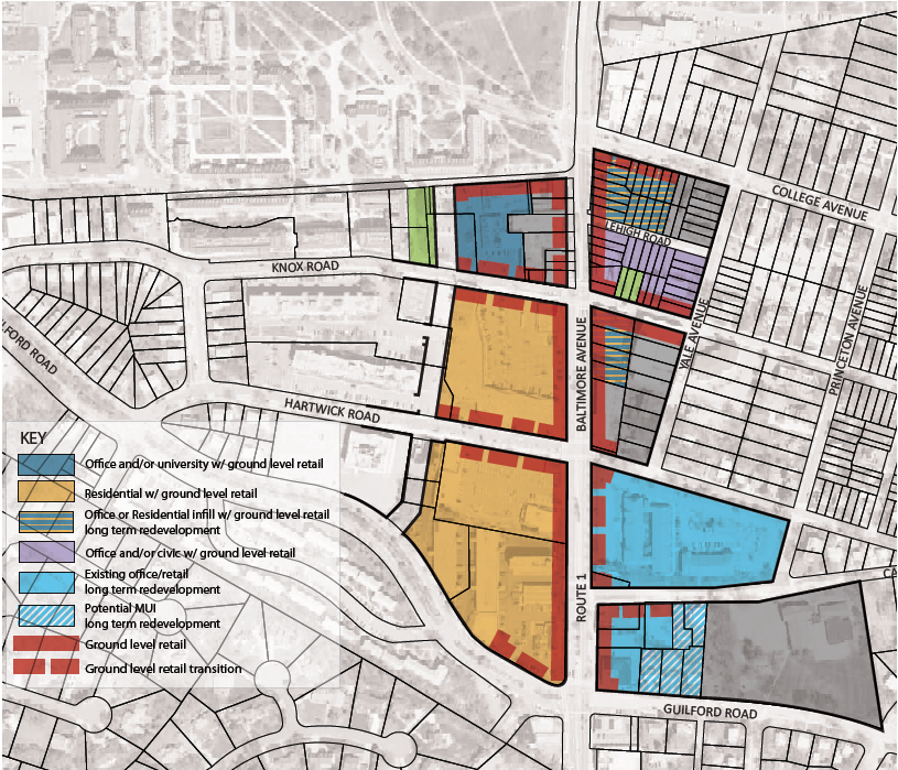 City Council Supports Downtown Development Plan