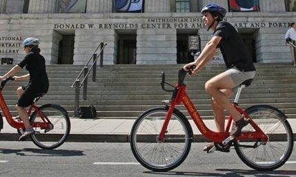 Capital Bike Share