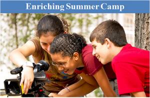College Park Academy Summer Camp