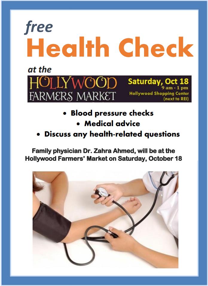 Health Check 2014