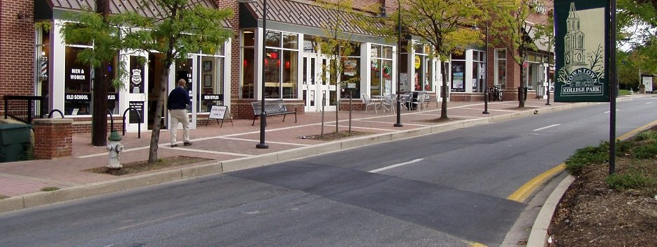 Strategic plan envisions to improve Route 1 and businesses on Route 1