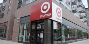 Target Express store in Minneapolis