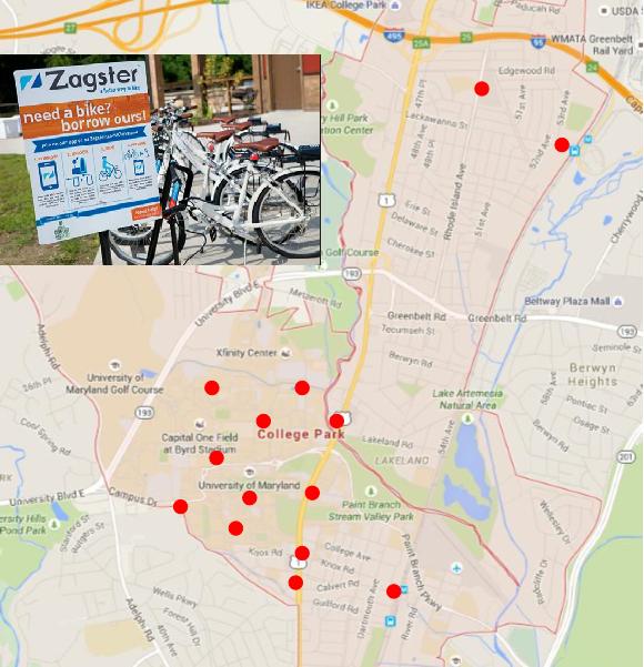 bikeshare-map