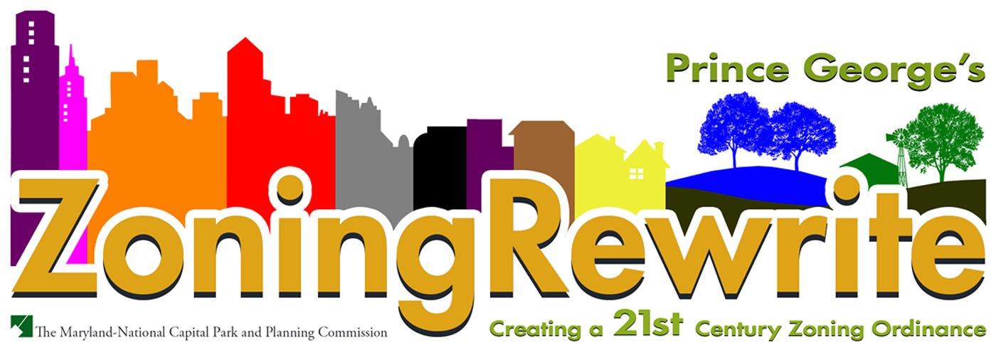 pg zoning rewrite