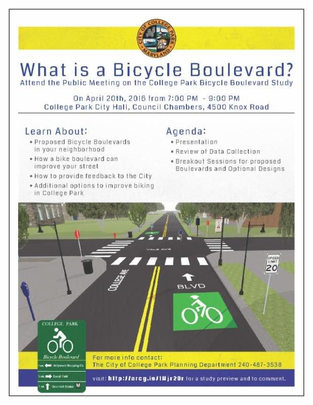 Bicycle-Blvd