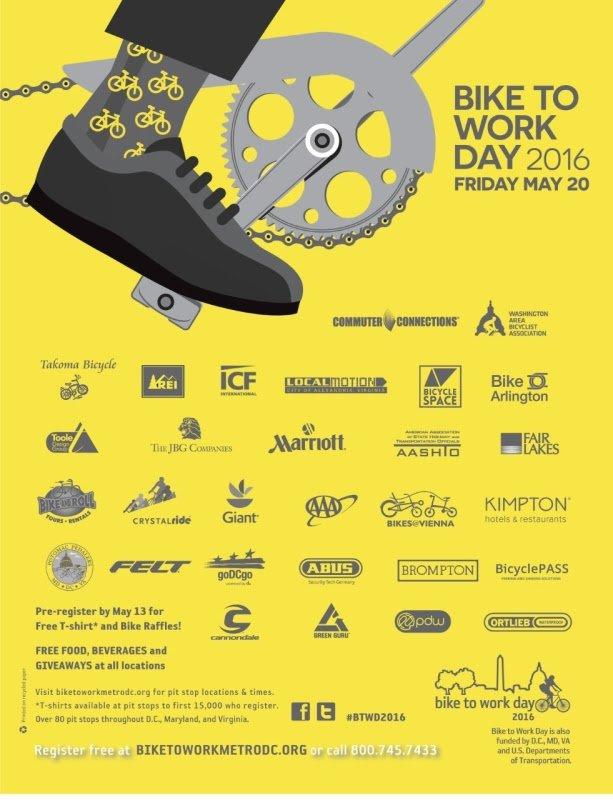 BikeToWork2016