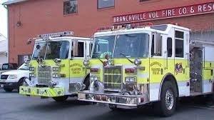 Branchville Volunteer Fire Department, College Park