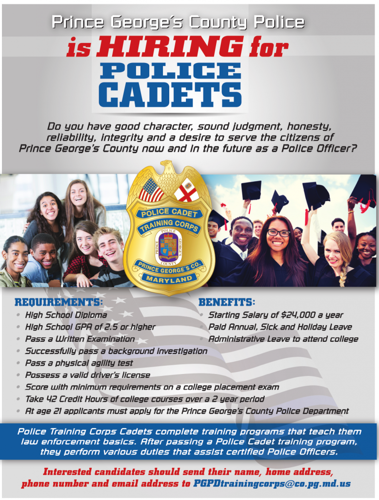 police-cadets