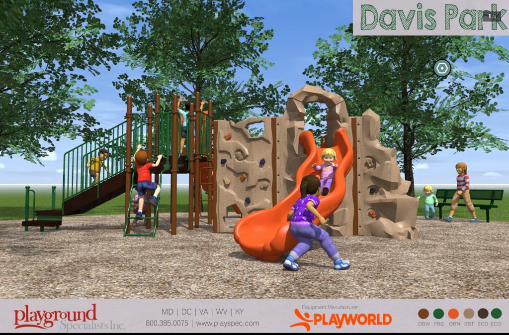 Davis-park-design