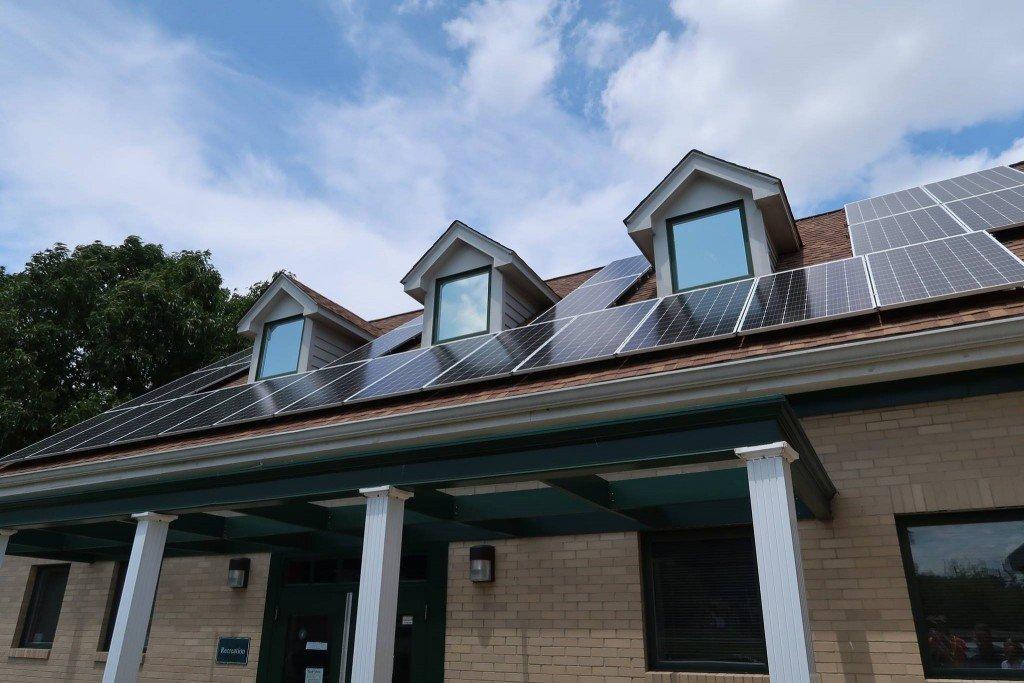 YFS-Solar Panel